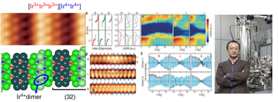 Low-Dimensional Topological Matter Strongly-Correlated Low-Dimensional Systems and Their Heterointerfaces