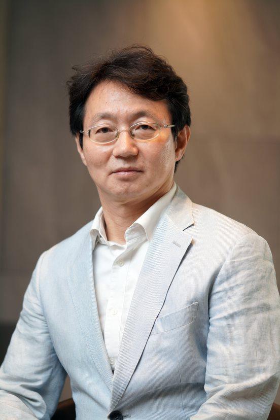 POSTECH Dean Department of Life Science Director Yoon, Moohyun